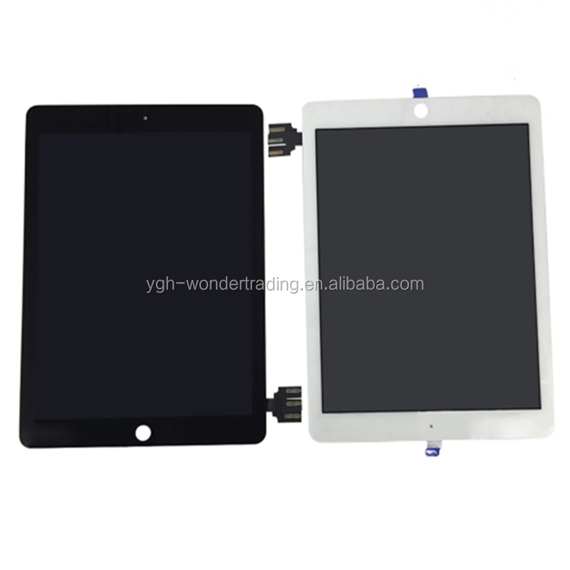 Genuine replacement digitizer touch screen lcd display for ipad pro 9.7inch