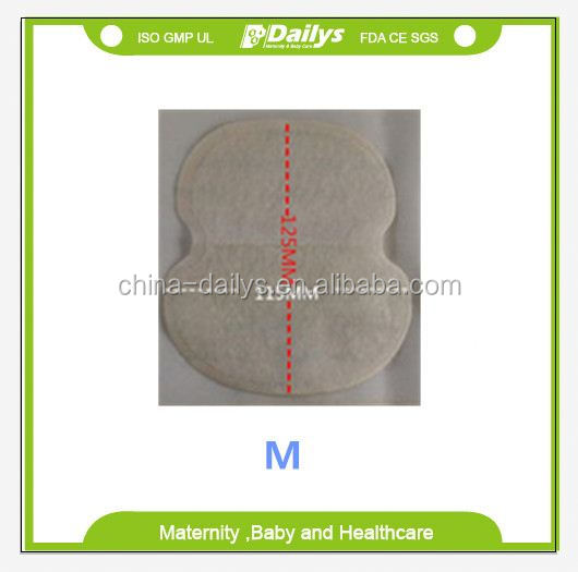 Underarm sweat armpit perspiration pads