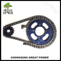 BROS 150 Motorcycle chain