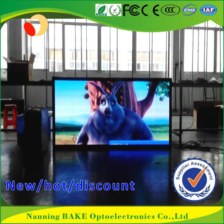 Hot sell flexible widely usage popular free sample led electronic sign led video wall panel P2.5