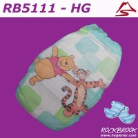 High Quality Free Samples Disposable Nappy Pads For Baby Manufacturer from China