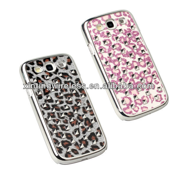 HOT SELL Cell Phone PC Hard Cases Cover For Samsung Galaxy S3 I9300