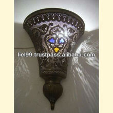 Moroccan Turkish style Decor Lighting - Wall Sconce Lamp