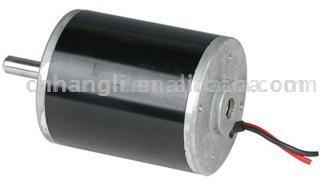 ATV ELECTRIC WINCH MOTOR
