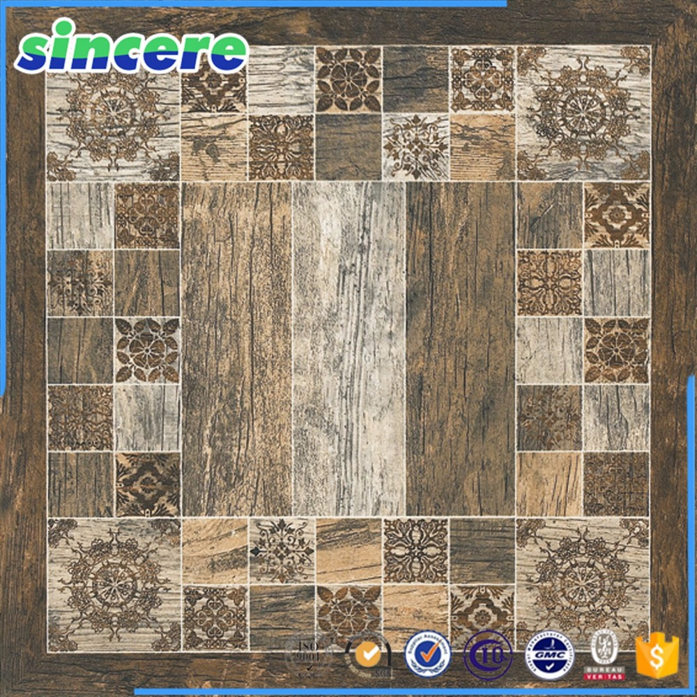 house decorative ceramic floor tile usd in kitchen and balcony