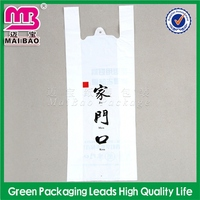 useful packing t shirt bag exporting to uk