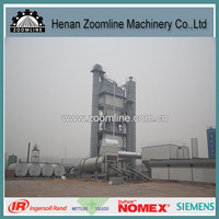 batching plant asphaltic concrete 1.5T