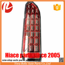 2005-2015 mini bus van LED taillights for biace bus