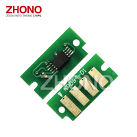 Toner chip reset for Xerox DocuPrint CP119w from Zhono manufacturer