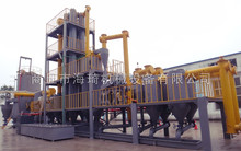 1MW biomass gasification power plant