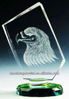 excellent Crystal Awards / Medals for ceremony souvenir
