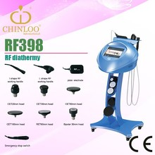 alibaba trade assurance supplier RET diathermy skin care machines