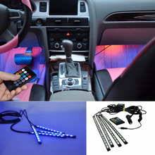 hot sales flexible car led strip 335 side lighting dc12v 120leds/m blue color 5mm width pcb