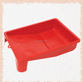 "9"" plastic paint tray, PP material in different color"