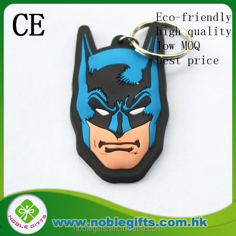 Custom made Keyring, Soft PVC Keychain,3D Rubber Keychains motorcycle keychains with high quality