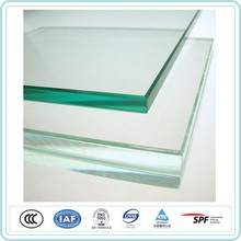 6mm+0.76mm pvb film+6mm 12mm thick clear tempered
