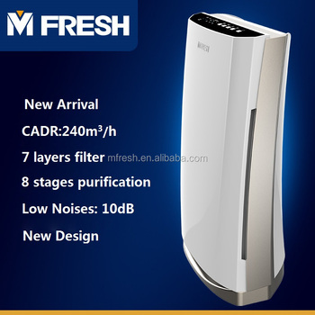 Mfresh 7099H HEPA negative home air purifier