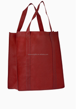 Cheap non woven customized tote bags carrying bag