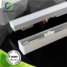 IP66 waterproof linkable led light with CE certificate