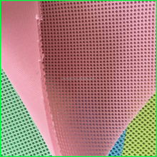 3d air mesh,high quality Polyester Sports Shoes Air Mesh Fabric, spacer mesh air circulation