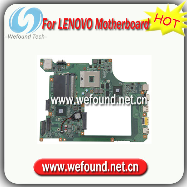 100% Working Laptop Motherboard for lenovo B560 LA56 1023-SC Series Mainboard,System Board