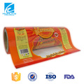 Custom Printing Plastic Laminated Instant Noodles Packaging Materials