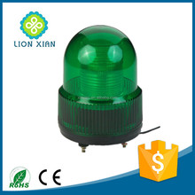 green led strobe warning beacon light