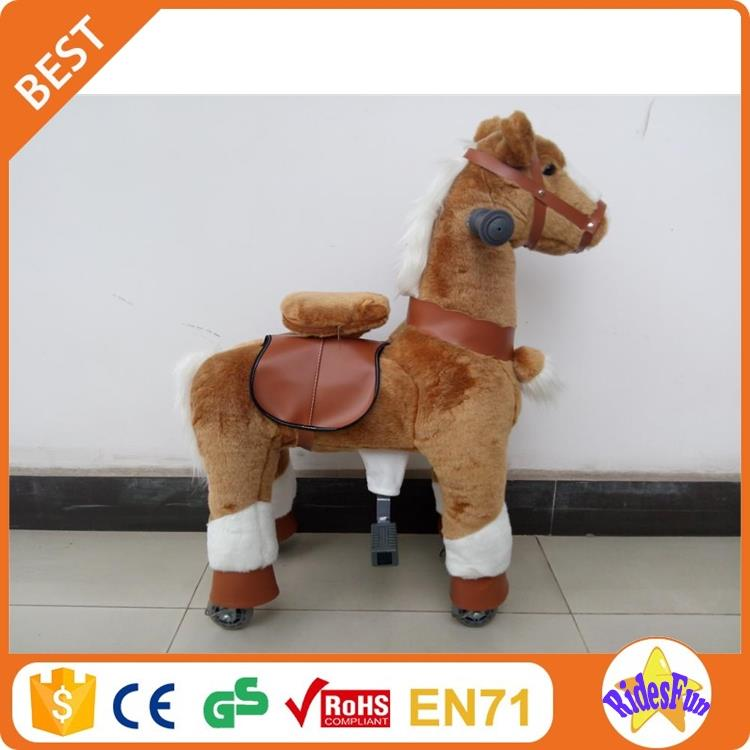 riding animal toys, ride toy animal cycle, horse toys scooter outdoor for US/AU/EU market[suitable for age from 3-18 years old]