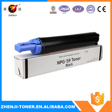 Alibaba China Compatible Toner Cartridge NPG-59 for Canon