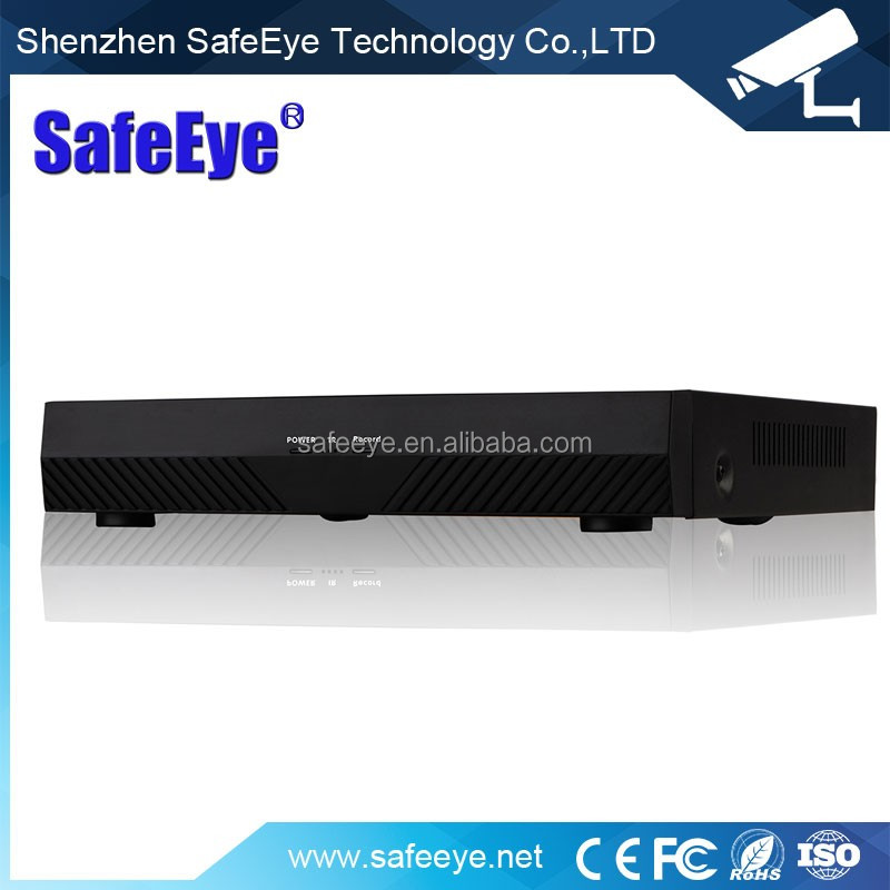 1080P h.264 network nvr 8 channel h.264 network security cctv dvr 8ch ip camera nvr