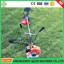 wheat cutter small harvester / grass cutter machine / rice crop cutting machine