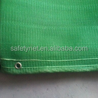Competitive Protection Construction Security Netting