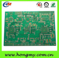printed circuit board immersion gold PCB manufacturer from Shenzhen