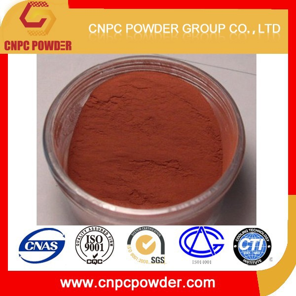 High Purity Ultra Fine Spherical Electrolytic Copper Powder