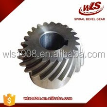New Design Bevel Gear and Pinion Shaft with High Quality