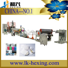 Advanced Technology EPE foamed sheet extrusion line(HX-EPE150)