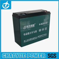 60V22ah storage e-bike Battery with large power supported