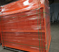 Free Standing Flexible Temporary Fence Panel