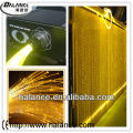 Optic Fiber Curtain For Window Decoration