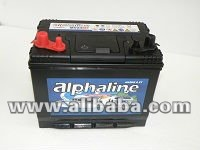 Alphaline XV24 - 12v 88ah Deep Cycle Battery