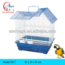 China factory bird cage craft for canaries bird aviary