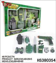 factory direct sale custoom plastic toy army soldiers