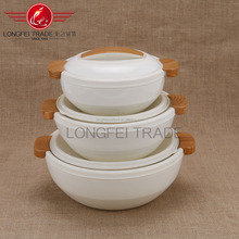 Japanese Style Buffet Stainless Steel Food Warmer.