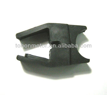 Motorcycle Rubber Parts HURACAN 150