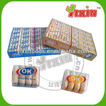 OK Xylitol Menthol chewing gum