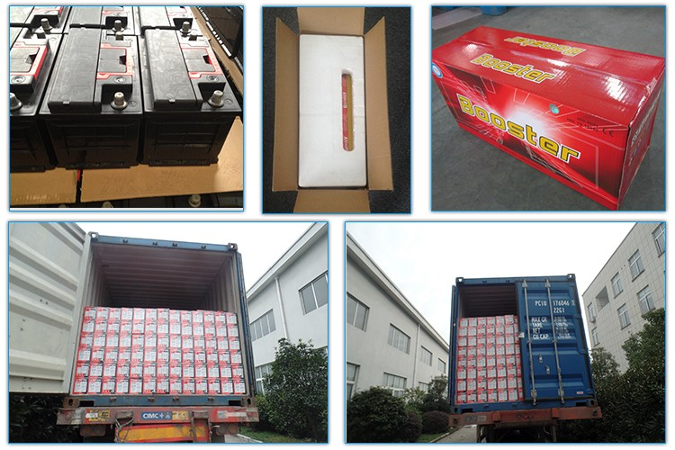 Professional Factory direct supply high quality battery lithium ion electric car battery rechargeable battery