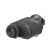 Monocular hand held night vision high definition black thermal imager
