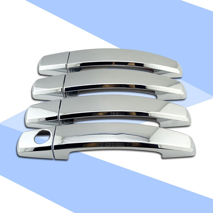 Custom chevrolet spare parts for chevrolet Cruze door handle