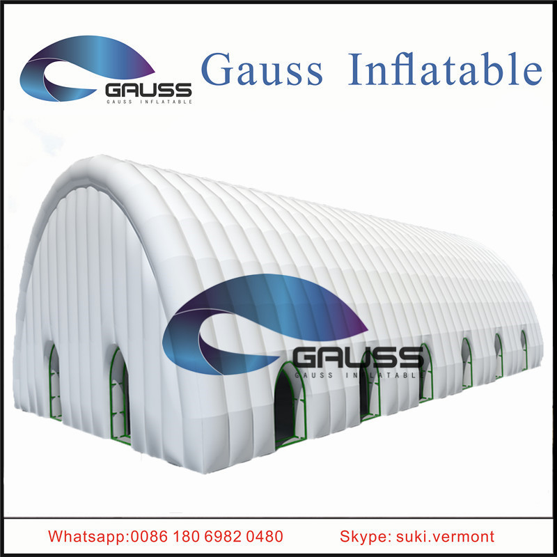 giant inflatable building tent/inflatable tent/inflatable structure