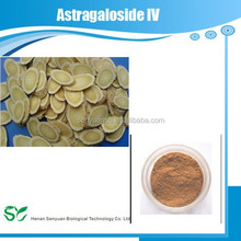 Astragalus Membranaceus Root Extract 98% Astragaloside IV